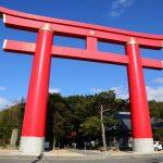 日本発祥の地!縁結び・安産の御利益があるパワースポット/自凝島神社(兵庫県南あわじ市)
