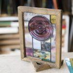 世界でひとつだけ!オリジナルのステンドグラスを作ろう/Stained Glass LeVerre(ルヴェール)(兵庫県洲本市)