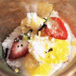 島のフルーツでつくる酵素シロップ ~淡路島の旬を料理してみようvol.7~